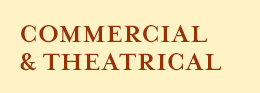 Commercial & Theatrical